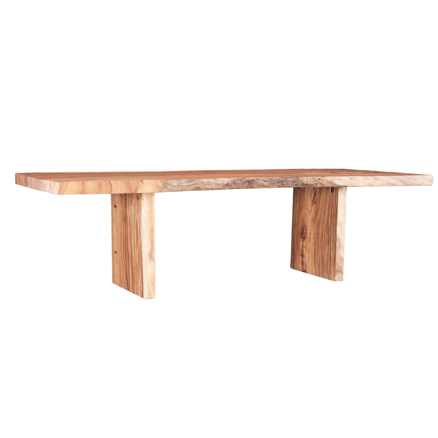 Chamcha Wood Dining Table
