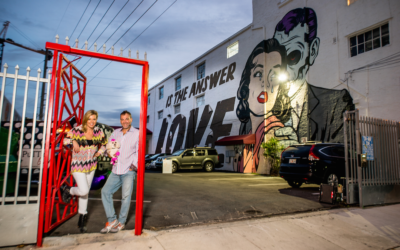 Wynwood Lab Announces Initial Slate of Artists Granted Membership to New Luxury Lifestyle Collaboration, Presentation and Event Venue