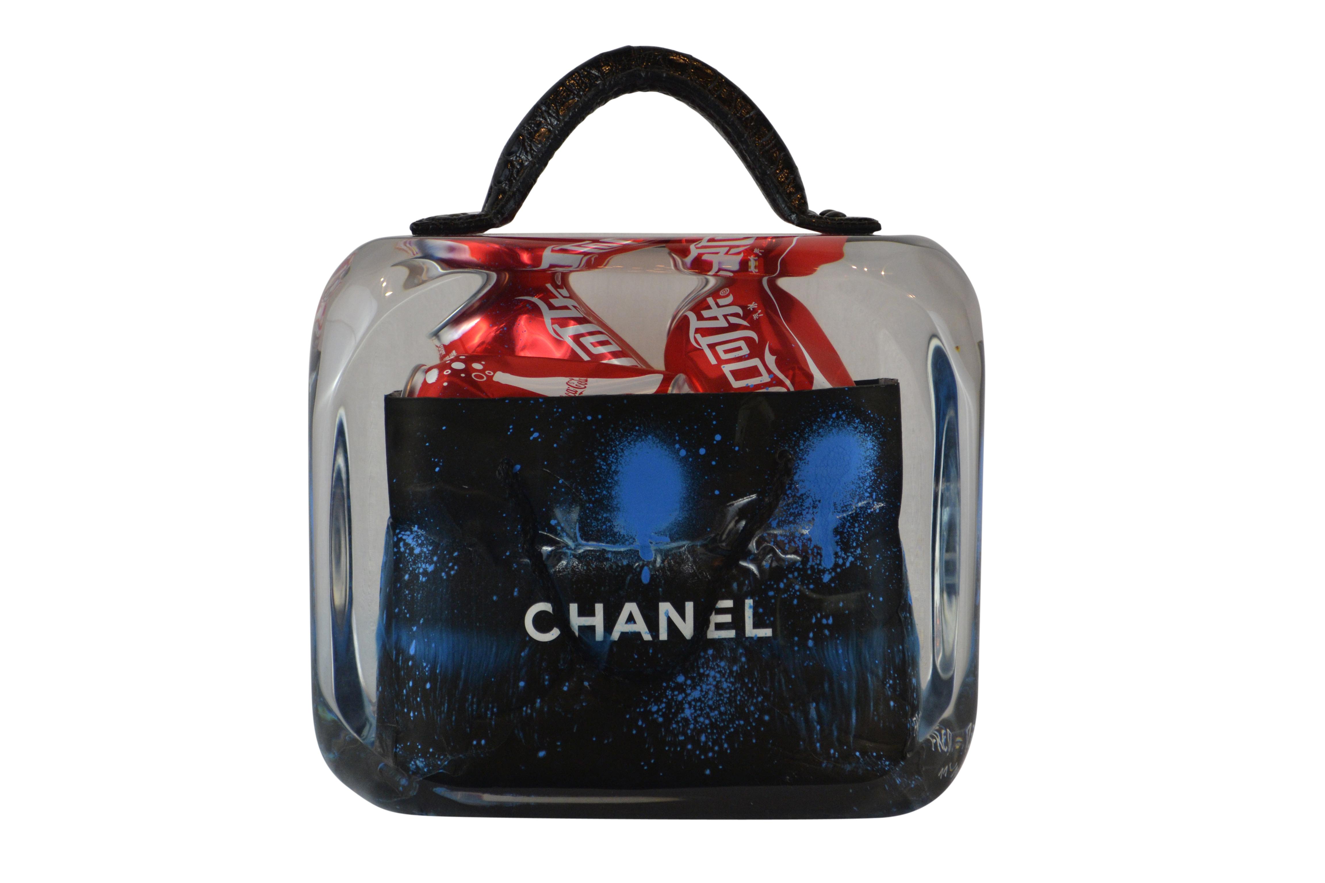 Chanel -China Coke