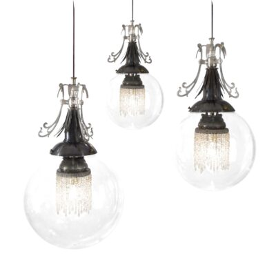 Welks Pendant Light - 14""