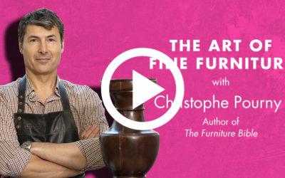 Christophe Pourny Wynwood Talks