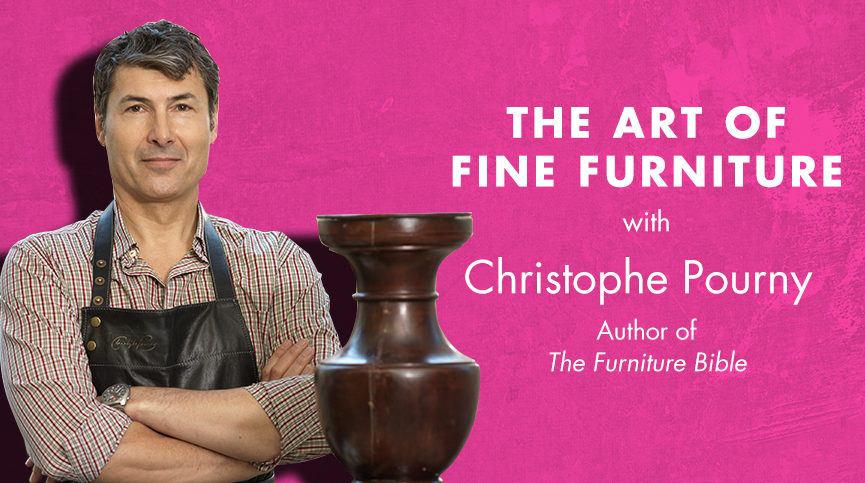 Christophe Pourny Wynwood Talks