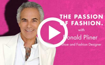 Donald Pliner Wynwood Talks