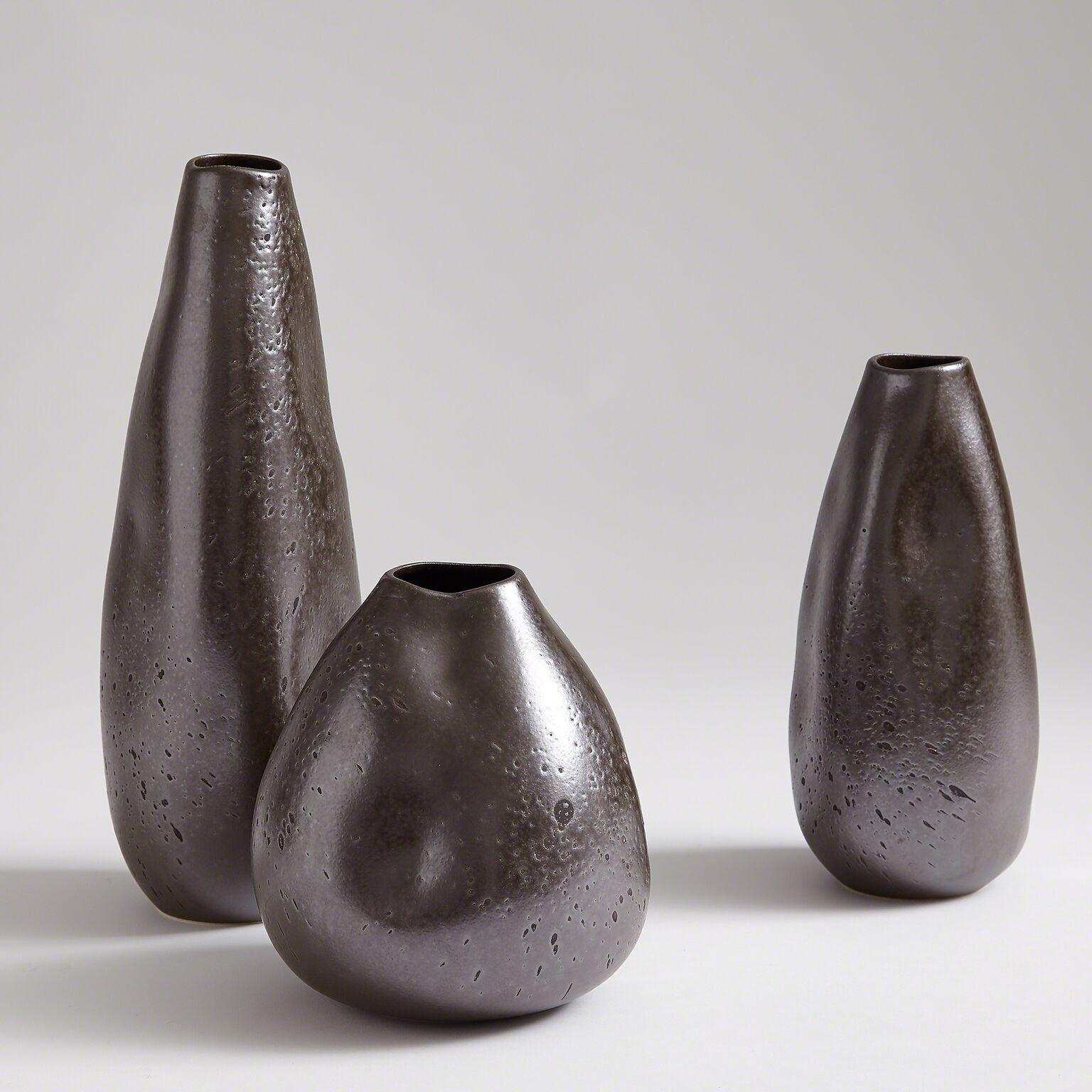 Smoosh Vase - Lg.