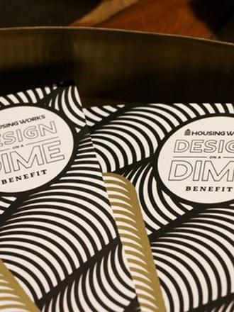 Design Dime