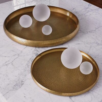 Offering Tray - Lg.