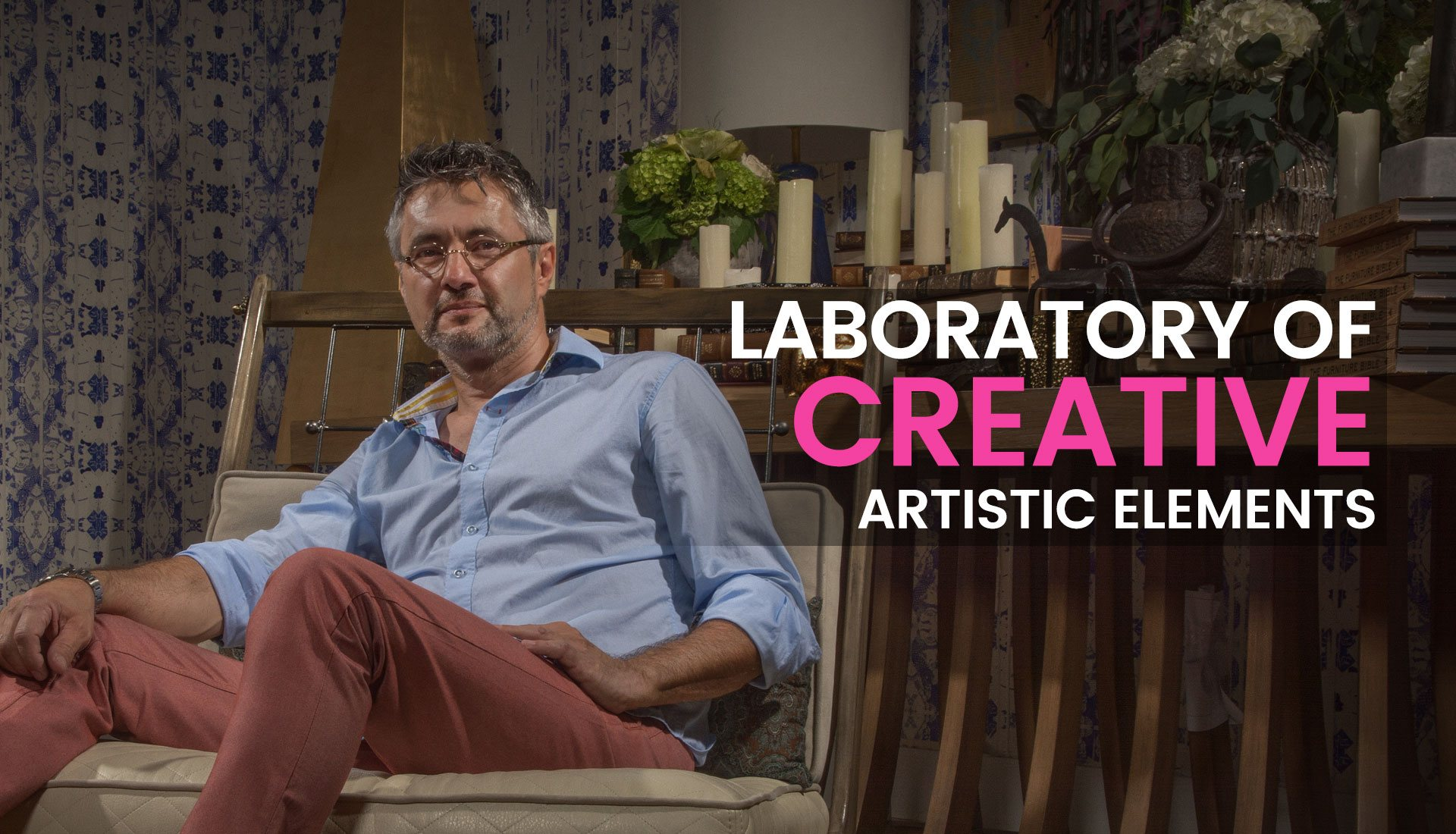 Laboratory of Creative Artistic Elements