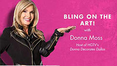 Donna Moss Wynwood Talks
